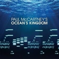 Paul McCartney - Ocean`s Kingdom 2LP
