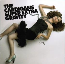 The Cardigans Super Extra Gravity 180g LP