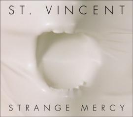 St. Vincent - Strange Mercy LP
