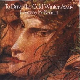 Loreena McKennitt To Drive The Cold Winter LP