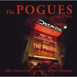 The Pogues - The Pogues in Paris 3LP