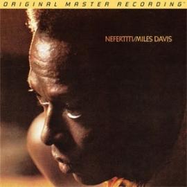 Miles Davis Nefertiti Numbered Limited Edition SACD