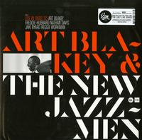 Art Blakey & The Jazz Messengers Live In Paris '65 LP