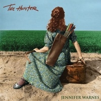 Jennifer Warnes The Hunter HQ LP