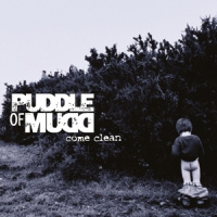 Puddle Of Mudd Come Clean LP
