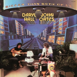 Hall & Oates - Bigger Than Both Of Us LP