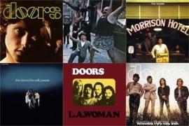 Doors - Infinite 6 SACD Box