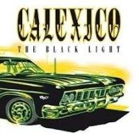 Calexixo - Black Light LP