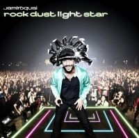 Jamiroquai - Rock Dust Light Star 2LP