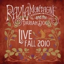 Ray Lamontagne - Live Fall 2010 LP