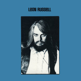 Leon Russell Leon Russell 180g LP HQ (Blue Vinyl)