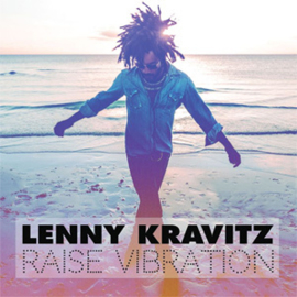 "Lenny Kravitz Raise Vibration 2LP + CD + 12""  + Book"