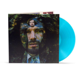 Van Morrison His Band And The Street LP - Turquoise Vinyl-