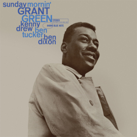 Grant Green Sunday Mornin' 180g LP