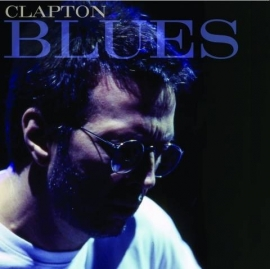 Eric Clapton - Blues HQ 5LP -ltd-