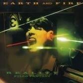 Earth & Fire - Reality Fills Fantasy LP