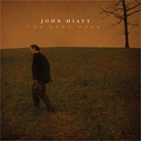 John Hiatt - Open Road LP