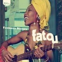 Fatoumata Diawara Fatou HQ LP