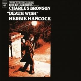 HERBIE HANCOCK DEATH WISH LP