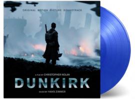 Dunkirk LP - Transparant Blue Vinyl-