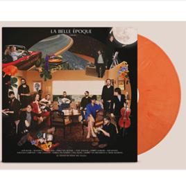 La Belle Epoque Volume 1 LP - Oranje Vinyl-