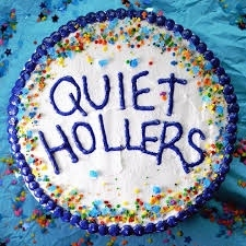 Quiet Hollers Quiet Hollers LP