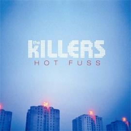 The Killers Hot Fuss LP