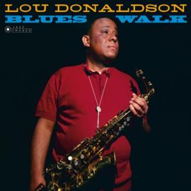 Lou Donaldson Blues Walk LP