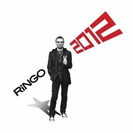 Ringo Starr - Ringo 2012 LP