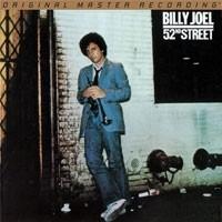 Billy Joel - 52nd Street SACD