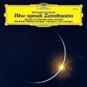 RICHARD STRAUSS ALSO SPRACH ZARATHUSTRA 180g LP