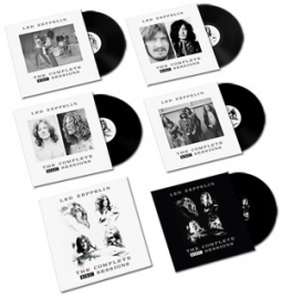 Led Zeppelin Remasters 2014
