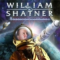 William Shatner - Seeking Major Tom 3LP