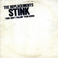 Replacements Stink LP