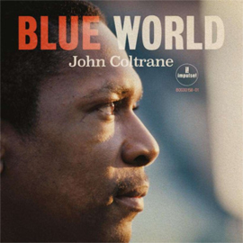 John Coltrane Blue World CD