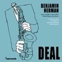 Herman Benjamin - Deal LP