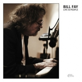 Bill Fay - Life Is People LP