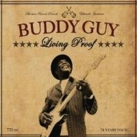 Buddy Guy - Living Proof 2LP
