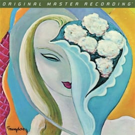 Derek and The Dominos Layla Numbered Limited Edition 180g 2LP