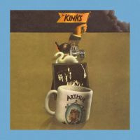 "Kinks Arthur Or The Decline And Fall Of The British Empire  4xCD + 4x 7"" -deluxe-"