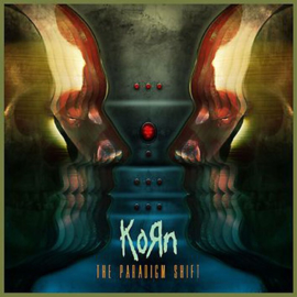 Korn The Paradigm Shift 2LP