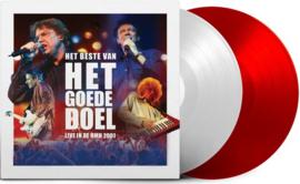 Het Goede Doel Live in de HMH 2LP - Red/White