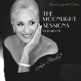 Lyn Stanley The Moonlight Sessions Volume One Numbered Limited Edition 180g 45rpm One-Step Step Vinyl 2LP