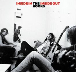 The Kooks Inside In/Inside Out 2LP