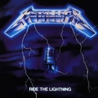 Metallica -- Ride The Lightning LP