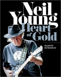 Neil Young Heart of Gold Boek - Engels-