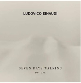 Ludovico Einaudi Seven Days Walking - Day 1 CD