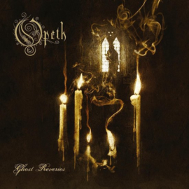 Opeth Ghost Reveries LP
