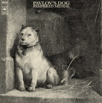Pavlovs Dog - Pampered Menial LP