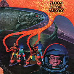 Herbie Hancock Flood 2LP